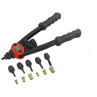Astro Pneumatic Tool 1442 13-inch Nut/thread Hand Riveter Kit on sale