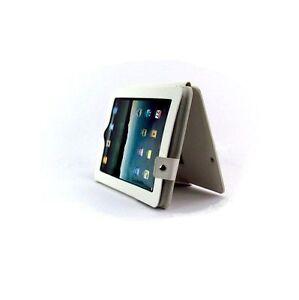 Tasche-Schutzhuelle-Etui-fuer-Tablet-iPad-oder-eBook-Reader-in-weiss