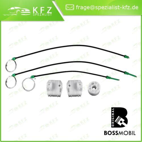 Orig Bossmobil VW TRANSPORTER T5,Fensterheber Reparatursatz,Vorne Rechts *NEU*