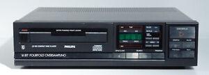 CD-Player-Philips-CD-160-gewartet-1-Jahr-Garantie-Kompakt-cd160