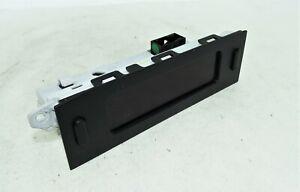 9648634177-Peugeot-1007-Genuine-Gashboard-Multi-Functional-Screen-Display-Unit