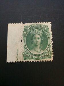 1860 - 1863 Queen Victoria # 11
