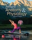 Seeley's Anatomy & Physiology by Andrew Russo, Cinnamon Vanputte, Jennifer Regan, Rod Seeley (Hardback, 2016)