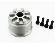 Hot Racing Hard Aluminum Differential Case Summit SUM11H