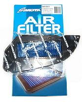 Power High-Flow Air Filter for Kymco Nikita 300 10-13/Downtown 125 200 300i