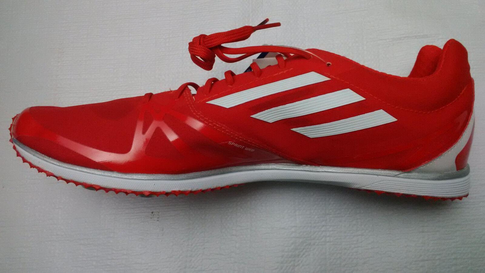 Adidas adizero Cadence 2 Men's Track & Field shoes Style V20141 MSRP  160