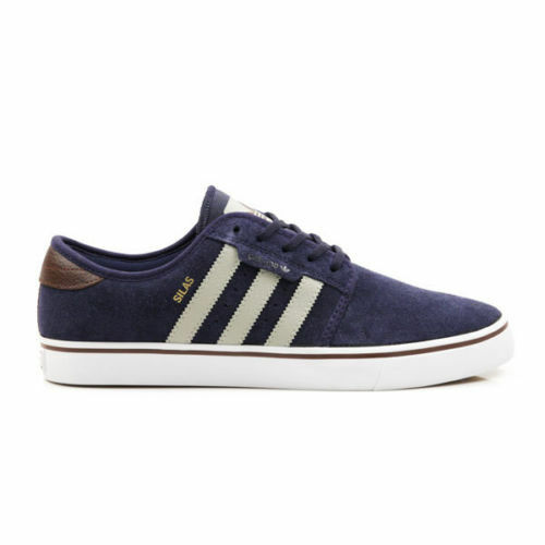 Adidas SEELEY PRO Collegiate Navy Sesame Skate Discounted Price reduction Men's Shoes Cheap women's shoes women's shoes