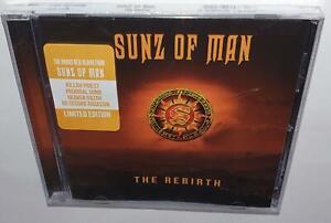 SUNZ-OF-MAN-THE-REBIRTH-2019-BRAND-NEW-SEALED-CD-WU-TANG-CLAN-CAPPADONNA