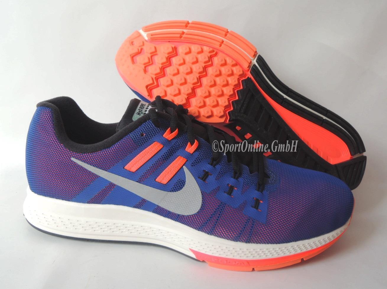 NEU Nike Air Zoom Structure 19 Flash Men 43 Laufschuhe Running Schuhe 806578-408
