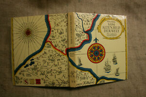 Sammlerbuch-alte-Landkarten-Kartographie-Stadtkarten-Reisekarten-Atlanten