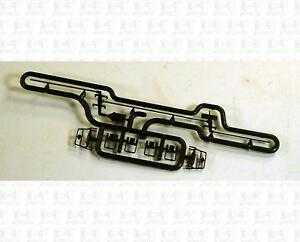 Accurail-HO-Parts-Boxcar-Or-Reefer-Brake-Rigging-and-Stirrup-Step-Set-1371