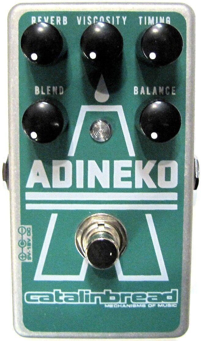 Aceite usado Catalinbread adineko puede retrasar la la la guitarra efectos Pedal   para mayoristas