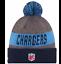 NEW-ERA-2016-17-SPORT-KNIT-NFL-On-field-Sideline-Beanie-Winter-Pom-Knit-Cap-Hat thumbnail 79