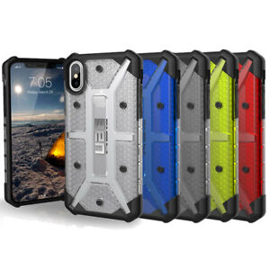 1d51eaadda4572 Urban Armor Gear(UAG) Apple iPhone X XS Plasma Military Spec Case ...