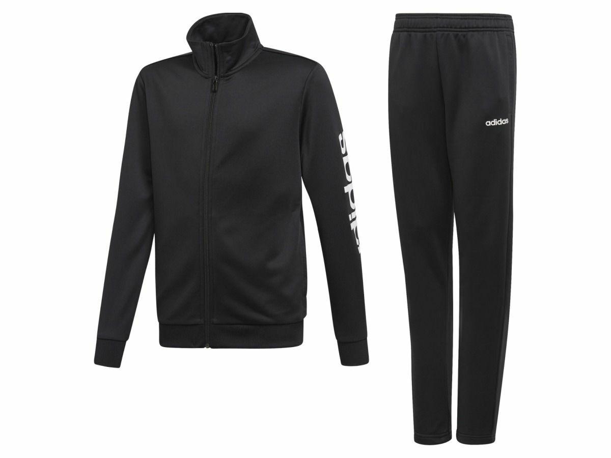 Adidas Yb Ts Pes Kinder Trainingsanzug EI7960