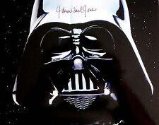 James Earl Jones ++ Autogramm ++ Star Wars ++  Dr. House 2