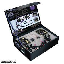 Ultra H4 Bi-Xenon 6K 6000k Car HID Xenon Conversion Kit