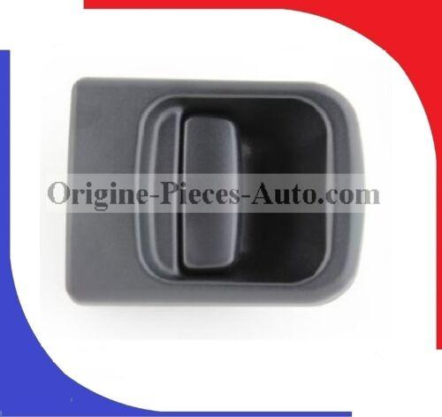 Poignée de porte arriere Renault Master 2 Opel Movano  = 7700352433