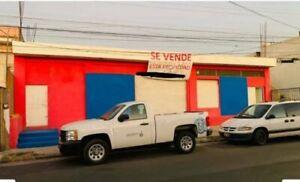 Bodega en venta en Colonia Beatriz Hernandez