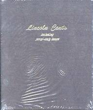 DANSCO Lincoln Cents 1909 to 2009 with Proofs Album #8100