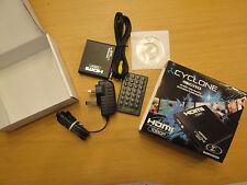 SUMVISION CYCLONE MICRO HDMI 1080P Multi Media Player with remote boxed
