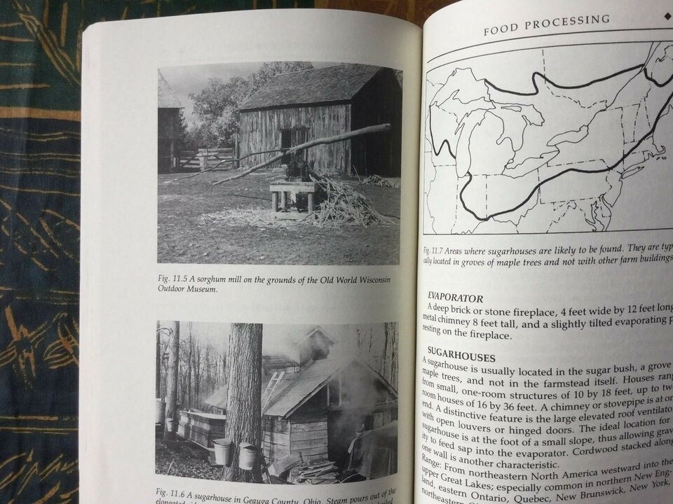 The Old Barn Book: A Field Guide to North American, Allen G.