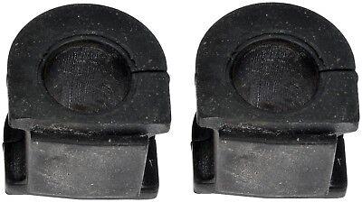 Suspension Stabilizer Bar Bushing Kit-Bracket Front Dorman 928-521