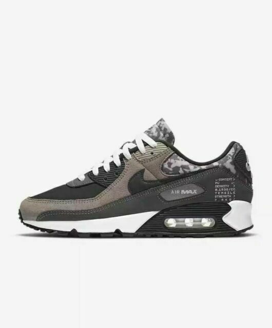 Size 10 - Nike Air Max 90 SE Enigma Stone 2020 for sale online | eBay