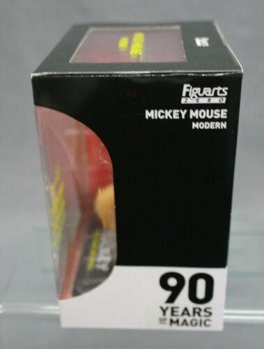Figuarts Zero Mickey Mouse moderno BANDAI SPIRITI ***