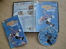 Dave Mirra Freestyle BMX PC CD