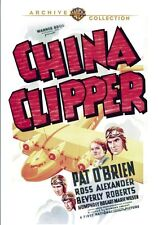 CHINA CLIPPER - (1936 Ross Alexander) Region Free DVD - Sealed