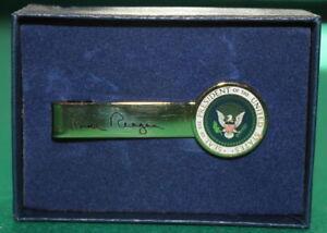 President-Reagan-039-s-Gift-Tie-bar