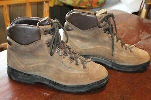Vintage Danner Boots