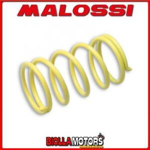 MALOSSI 297009Y0 Molla di contrasto variatore gialla PIAGGIO GRILLO 50