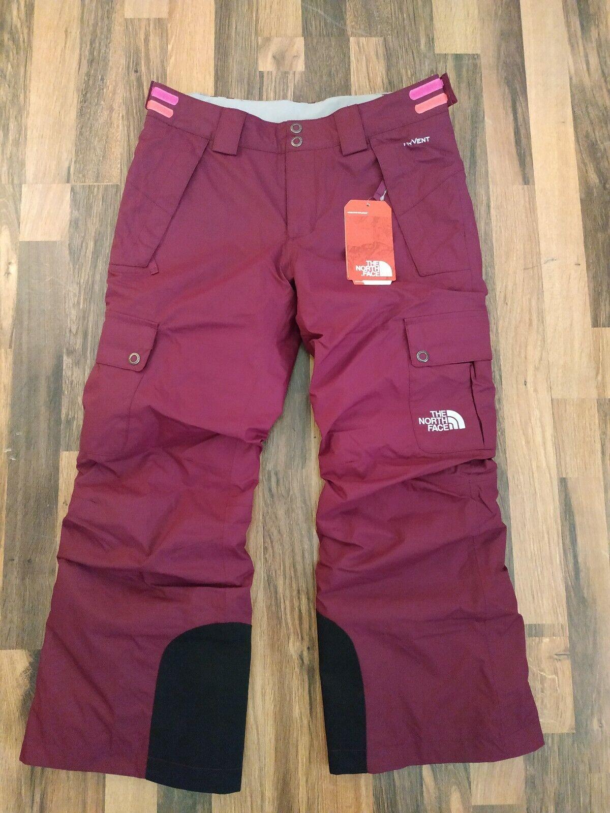 I bambini Snowboard Pantaloni Taglia L 1416 The North Face   London 907