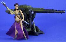 SW11 Lego Star Wars Princess Leia Jabba/'s Sail Barge Jabba Slave 6210 NEW
