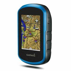 Garmin eTrex Touch 25 Handheld Hiking GPS & GLONASS satellite 3axis 010-01325-00