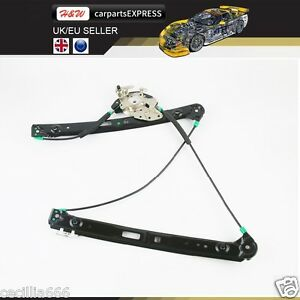 Electric-Window-Regulator-For-BMW-3-E46-1998-05-Front-Right-Side-Without-Motor