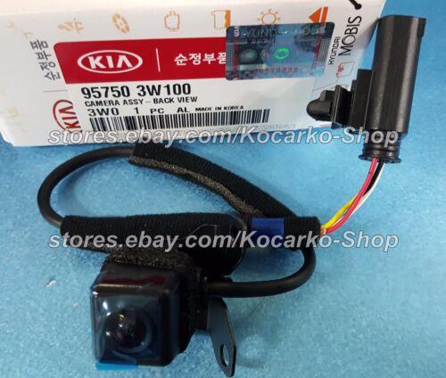 OEM Genuine Rear Back View Camera ASSY KIA Sportage 2012-2014 #957503W100