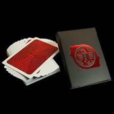 Bicycle Charming opticaillusion deck Poker Spielkarten
