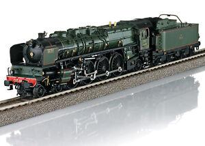 Maerklin-H0-39243-Dampflok-Serie-13-241-A-der-EST-034-mfx-Sound-034-NEU-OVP