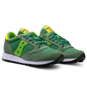 SAUCONY-JAZZ-ORIGINAL-2044-517-verde-sneaker-uomo-green