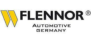 FLENNOR Original Spurstange Lenkstangenkopf FL430-B Audi 100