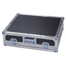 """Diamond Plate Light Duty 1/4"""" ATA Case for ROLAND BOSS VS2400CD WORKSTATION"""