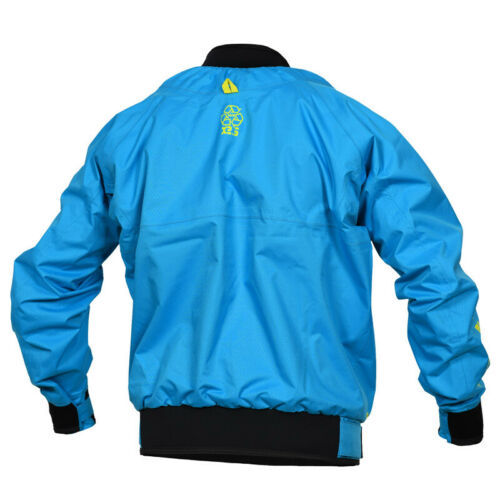 Canoe Watersports Peak UK Tourlite Long Sleeve Jacket Cag Ideal for Kayak