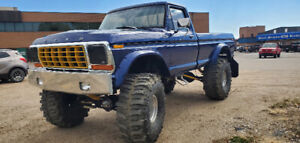 1978 Ford F 250