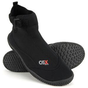 Osprey-Kids-Wetsuit-Boots-Shoes-Boys-Girl-Junior-Child-Surf-Swim-Aqua-Beach-OSX
