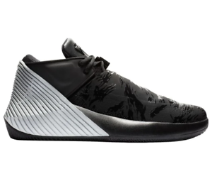 222e661c98f Men s Air Jordan Why Not Zero.1 Low TB Black Grey White Size 8-11 ...