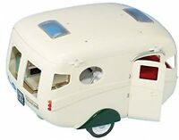 Calico Critters Caravan Camper Toys Birthday Birthday Gifts Boys Girls Trailer on sale
