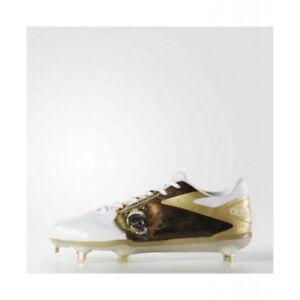 newest 424e7 b2f3c Image is loading adidas-adizero-AfterBurner-2-0-UNCAGED-Men-039-